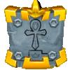 Trofeo ¡Bu-ya, abuela! ¡Bu-ya! - Crash Bandicoot 3 Warped