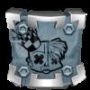 Trofeo ¡Chatarra mecánica, otra vez! - Crash Bandicoot 3 Warped