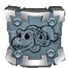 Trofeo ¡Dando el 102%! - Crash Bandicoot 3 Warped