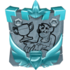 Trofeo ¡El invencible Crash Bandicoot! - Crash Bandicoot 3 Warped