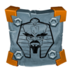 Trofeo El acertijo de la esfinge - Crash Bandicoot 3 Warped