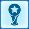 Trofeo Ganador - Rocket League®