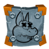 Trofeo La venganza de Penta - Crash Bandicoot 3 Warped
