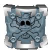 Trofeo Ni un arañazo (dale tiempo) - Crash Bandicoot 3 Warped