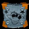 Trofeo No aceptes imitaciones - Crash Bandicoot 3 Warped