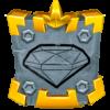 Trofeo No dejar gema sobre gema - Crash Bandicoot 3 Warped