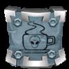 Trofeo Peligro: ovnis - Crash Bandicoot 3 Warped