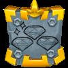 Trofeo Se viene abajo - Crash Bandicoot 3 Warped