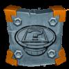 Trofeo Siguiendo la ruta escénica - Crash Bandicoot 3 Warped