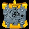 Trofeo Una puntada a tiempo ahorra ciento - Crash Bandicoot 3 Warped