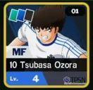 carta tsubasa captain tsubasa