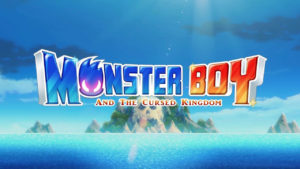 guia de trofeos Monster Boy and the Cursed Kingdom ps4 ps5