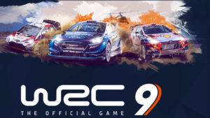 guia de trofeos WRC 9 ps4 ps5