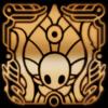 Trofeo Acepta el Vacío - Hollow Knight