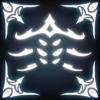 Trofeo Cazador auténtico - Hollow Knight