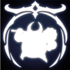 Trofeo Falsedad - Hollow Knight