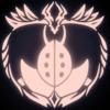 Trofeo Guerrero - Hollow Knight