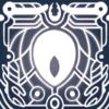 Trofeo Vigilante - Hollow Knight