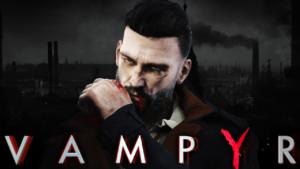 guia de trofeos vampyr platino ps4 ps5