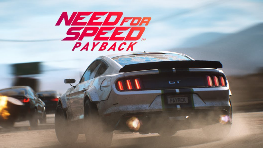 platino guia de trofeos Need for Speed Payback ps4 ps5