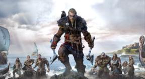 Guia platino Assassin's Creed Valhalla