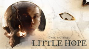 Guia platino The Dark Pictures Anthology: Little Hope