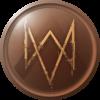 Trofeo Un nuevo mundo - Watch Dogs: Legion