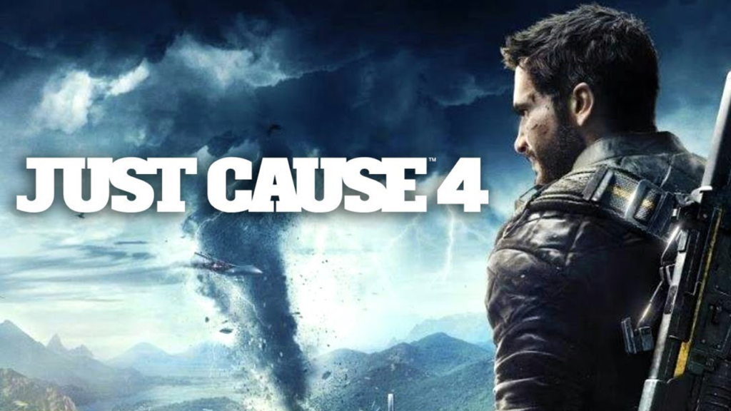 guia de trofeos platino just cause 4 ps4