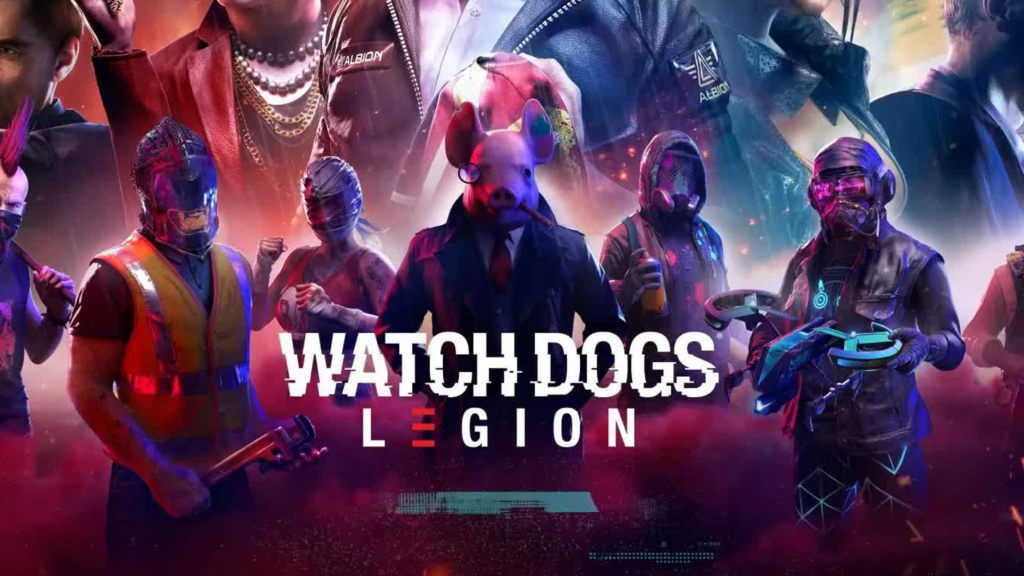 guia de trofeos platino watch dogs legion ps4 ps5