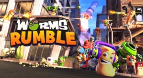 Guia platino Worms Rumble