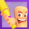 Trofeo ¡Batea, batea! - Worms Rumble