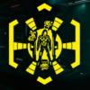 Trofeo Carbono modificado - Cyberpunk 2077
