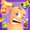 Trofeo Desafiador - Worms Rumble