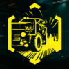 Trofeo Dos en la carretera - Cyberpunk 2077