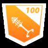 Trofeo El reino congelado - Rocket Arena