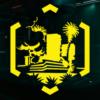 Trofeo Elemental - Cyberpunk 2077