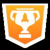 Trofeo Fan número uno - Rocket Arena