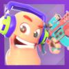 Trofeo Finalizador - Worms Rumble
