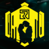 Trofeo Los Amantes - Cyberpunk 2077