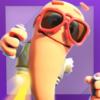Trofeo Mejor que la mayoría - Worms Rumble