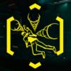 Trofeo Mona Lisa acelerada - Cyberpunk 2077