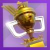 Trofeo Nacido para ganar - Worms Rumble