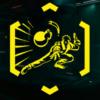 Trofeo Neuromante - Cyberpunk 2077