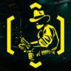 Trofeo Pistolero - Cyberpunk 2077