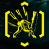 Trofeo Quemando cromo - Cyberpunk 2077