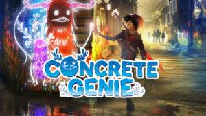 Guía de trofeos y Platino Concrete Genie