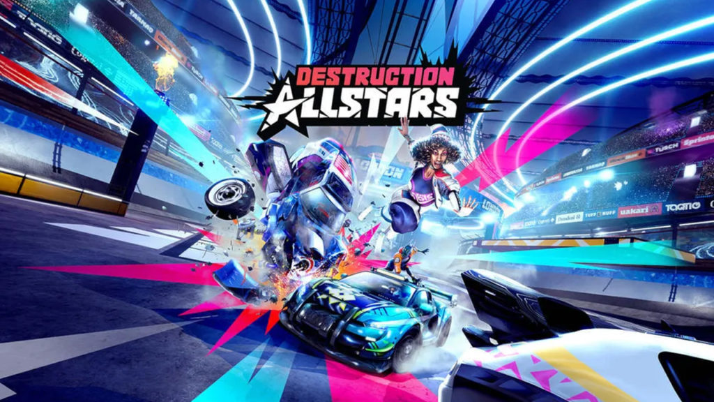 Guía de trofeos y platino Desctruction AllStars