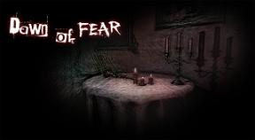 Guia platino Dawn of fear