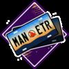 Trofeo Recolector de basura - Maneater