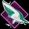 Trofeo Tiburón contra tiburón - Maneater